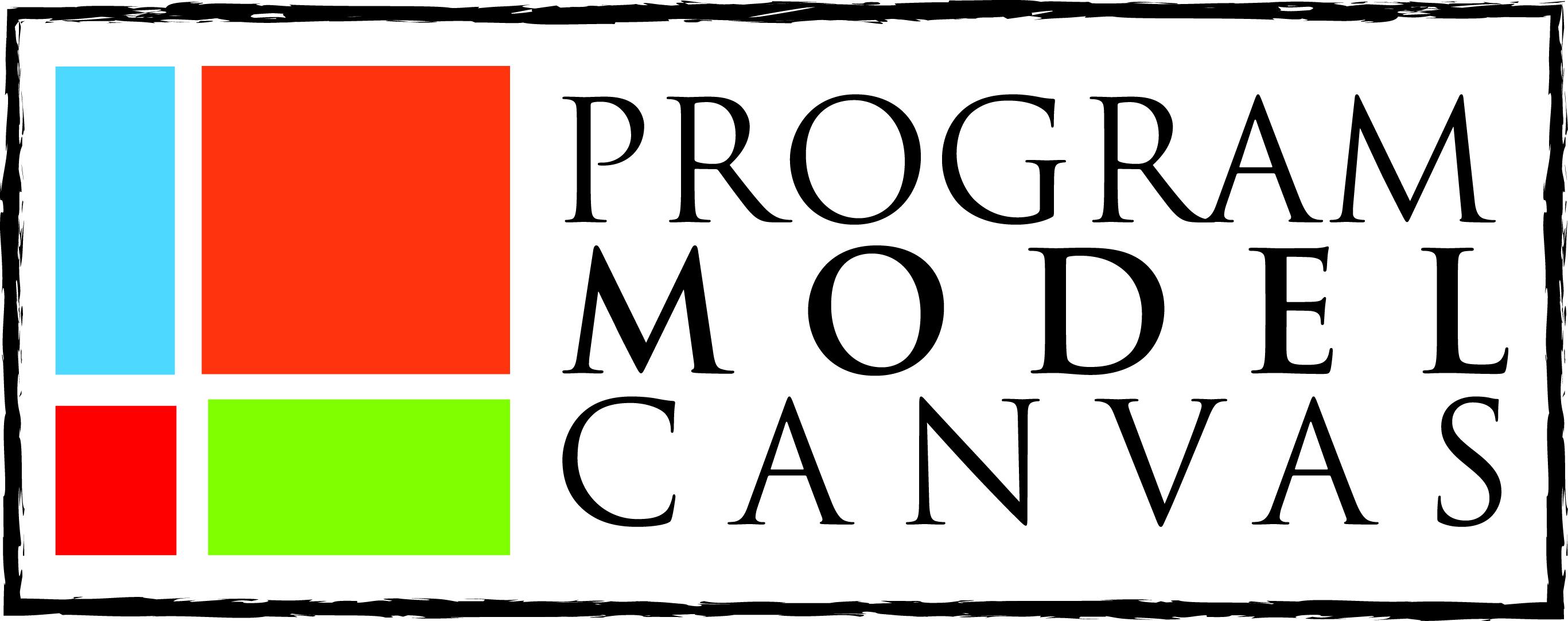 Program Model Canvas